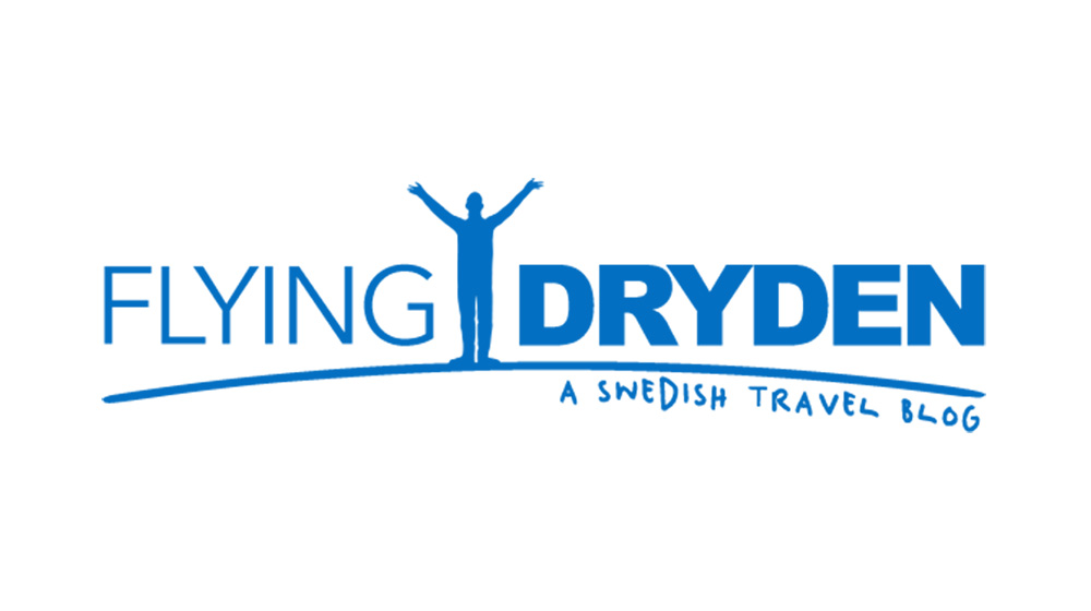 Flying Dryden Travel Blog | 25 juli 2015