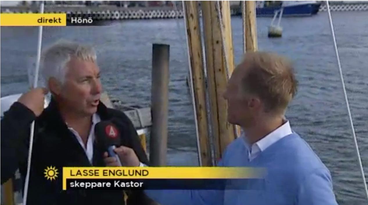 TV4 Nyhetsmorgon | 8 augusti 2012