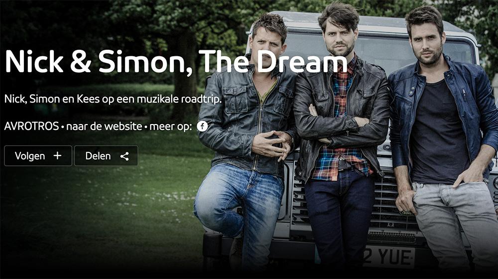 Holländsk TV, avsnitt 2 och 3 | 2016