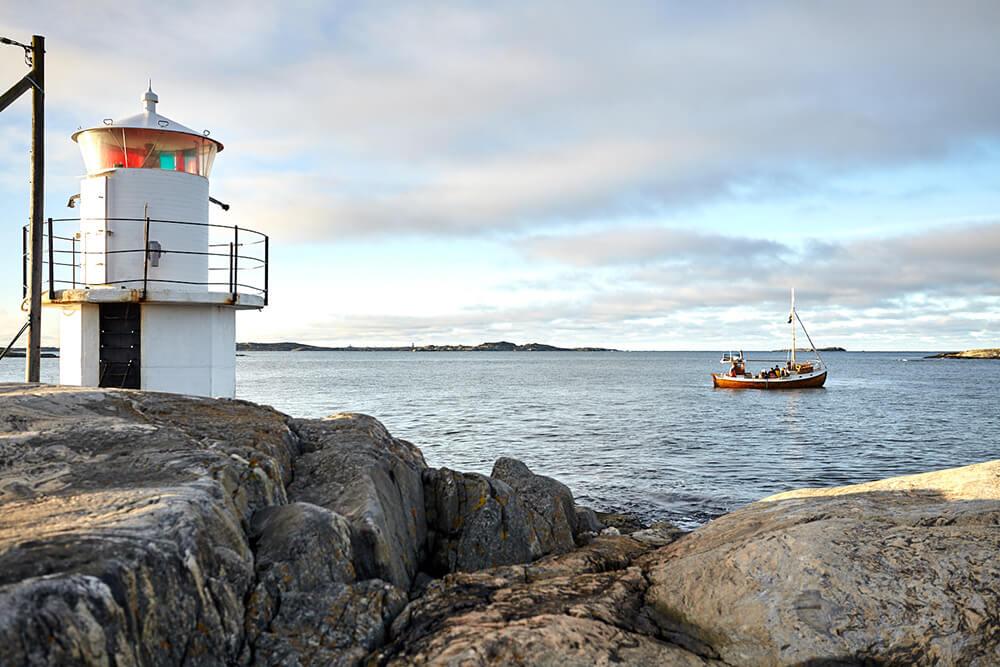 Kastor Boat Trips hummerfiske
