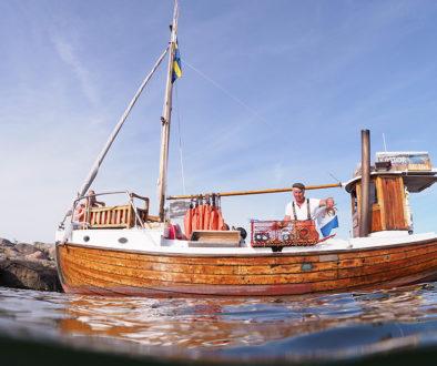 Kastor Boat Trips Göteborg