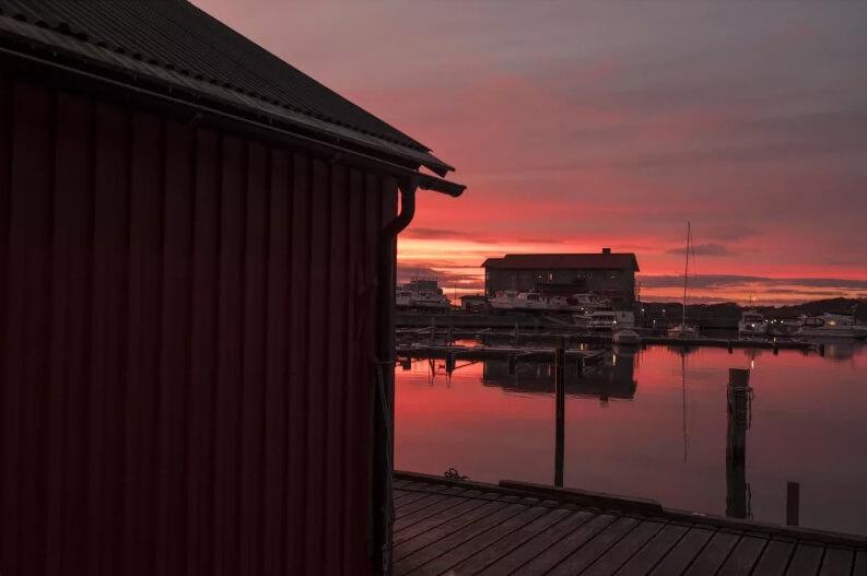 Isbolaget på Donsö